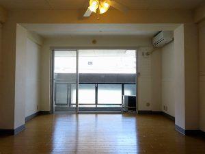【ラフィーヌ薬院Ⅱ】HOME or OFFICE