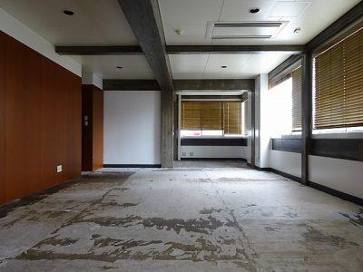 【博多古門戸アパートメント】創造的空間