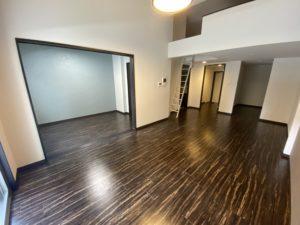 《ネクストオーク大名》新築×Home Office
