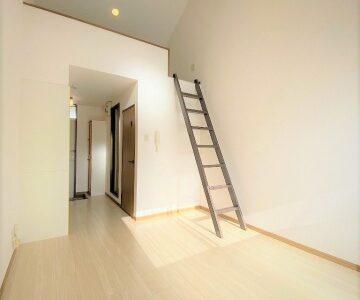 《レインボー室見》福岡市空港線室見駅 徒歩5分